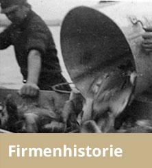 Firmenhistorie von der Firma Brauer's Fischräucherei