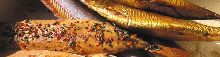 Fischangebot Brauer's Fischräucherei