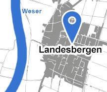Landesbergen Brauer's Fischräucherei