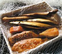 Bestellungen Brauer's Fischräucherei