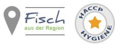 Fisch aus der Region & HACCP