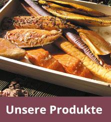 Produkte von der Firma Brauer's Fischräucherei